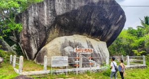 batu rusia